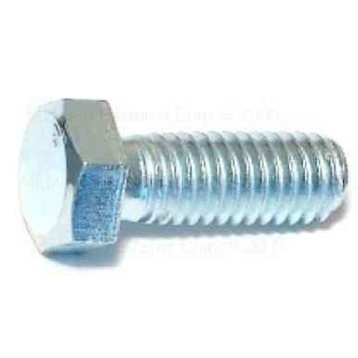 Coarse 16 Thread Hex Bolt