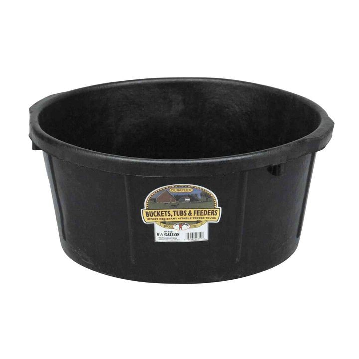 6 1/2 Gallon All Purpose Tub
