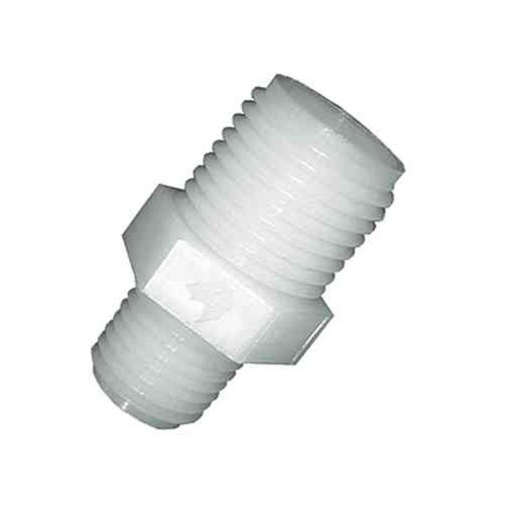 Male UN/MPT Nozzle Fitting Adapter