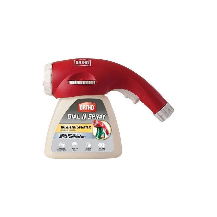 Ortho 32 Ounce Ortho Dial N Spray Hose-End Sprayer
