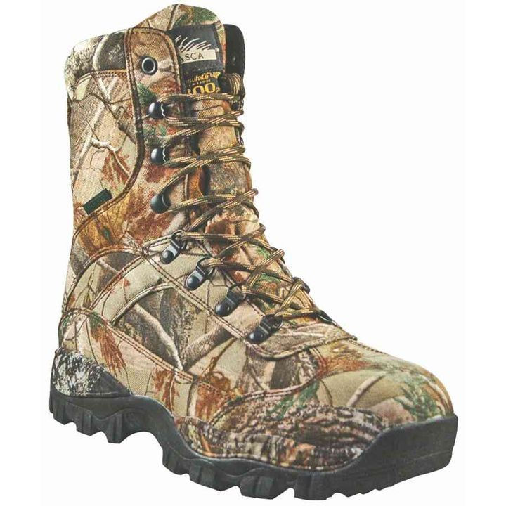 Men's Carbine Hunting Boot