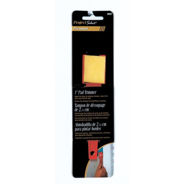 "1"" Painter Wand"