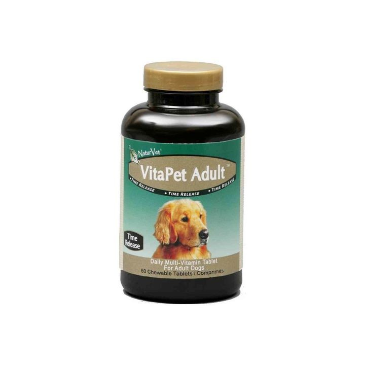 VitaPet Tablets - 180ct