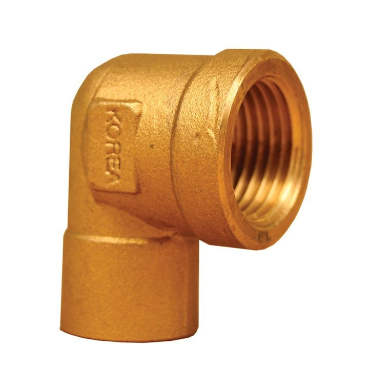 ".5"" Elbow Copper Threaded"