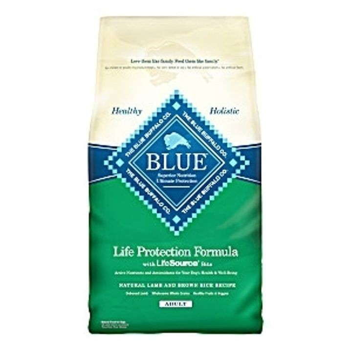 Life Protection Formula Adult Lamb & Brown Rice Recipe Dry Dog Food