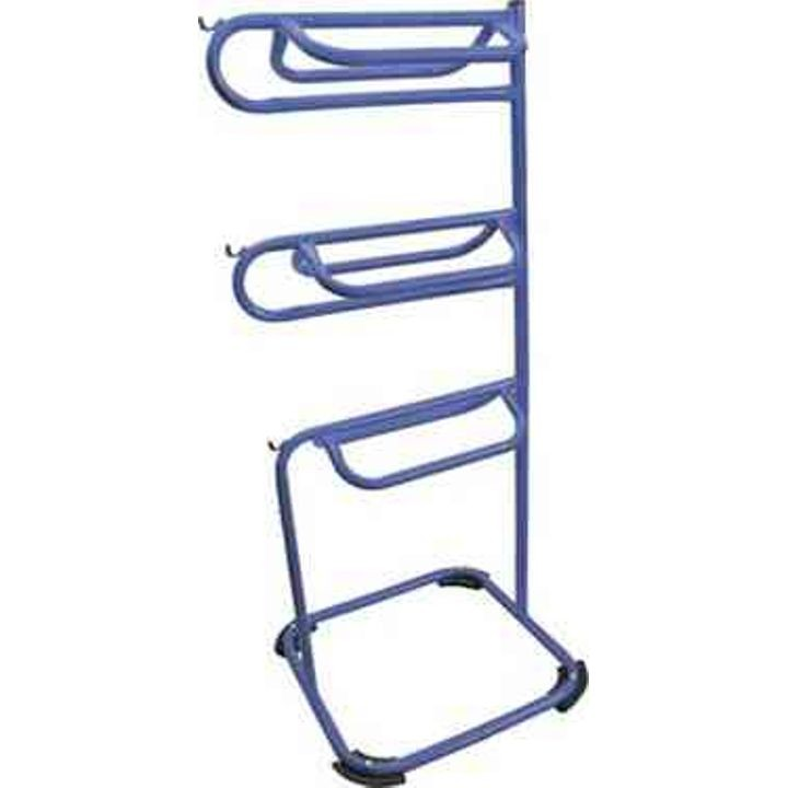 Three Tier Saddle Rack Stand