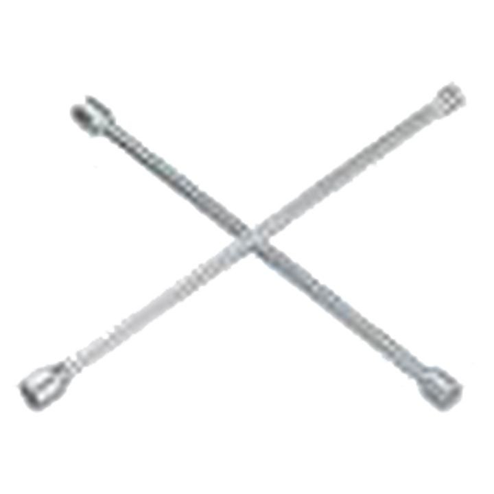 "25"" 4-Way Truck Lug Wrench"