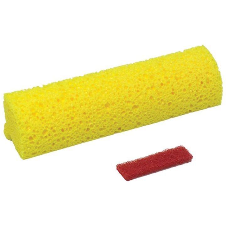 0553rm Quick Change Mop Refill, Poly Sponge, For Use With 055, 055b Type P Roller Mop