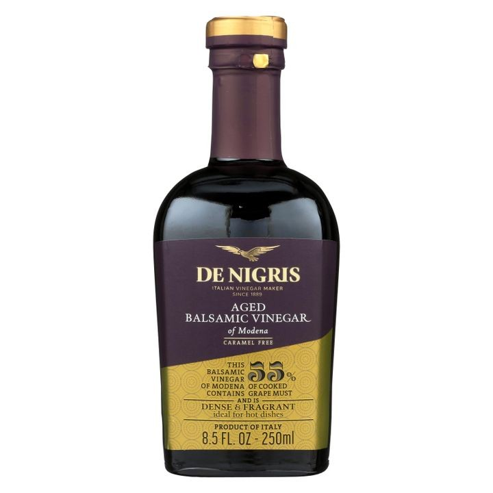 - Vinegar - Aged Balsamic - Case Of 6 - 8.5 Fl Oz