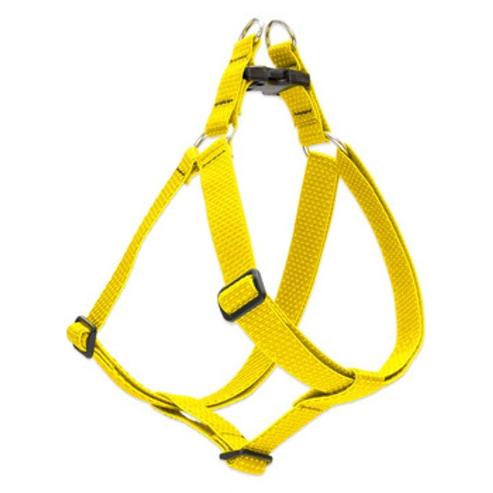"1"" Large Dog ECO Adjustable Step-In Harness"