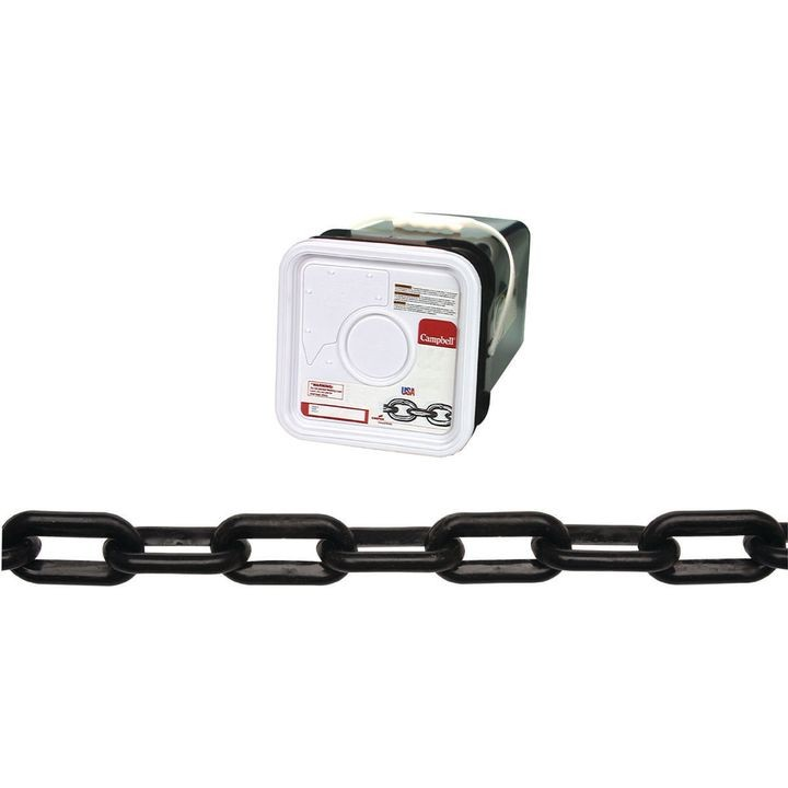 099 0846 Decorator Chain, No 8 X 138 Ft, Plastic