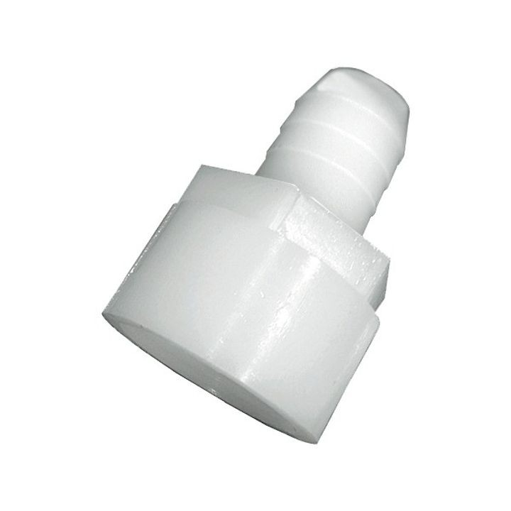 "1/2""FPT X 1/2"" Barb Adapter"