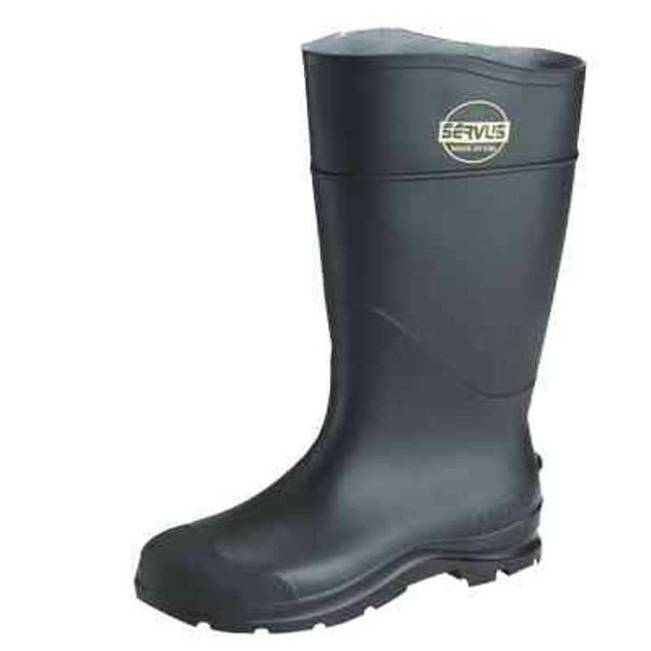 Men's Injection Molded Knee Boot