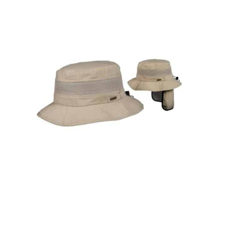 63be78935bb Men s No Fly Zone™ Nylon Repelling Boonie Hat