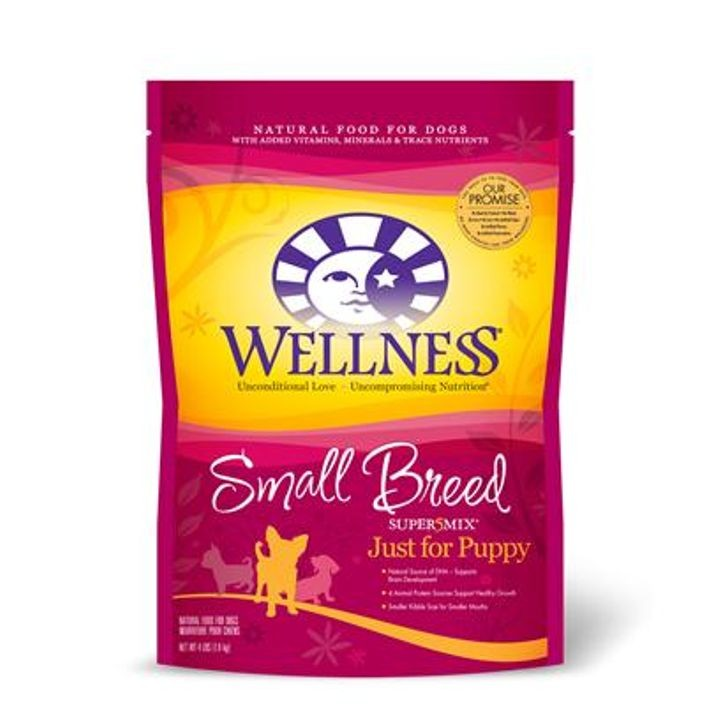 Complete Health Natural Small Breed Puppy Food 12 Lb Theisen S