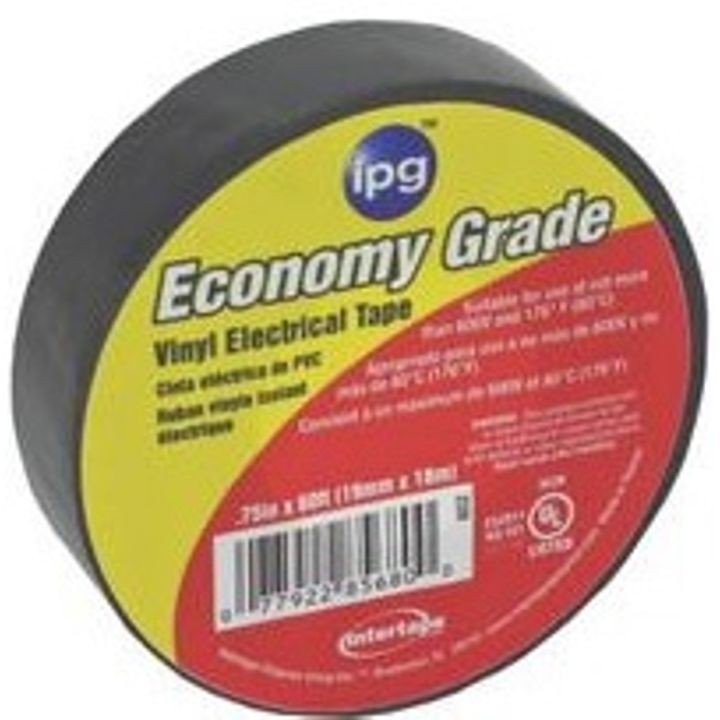 "General Purpose Electrical Tape - 3/4"" x 60'"