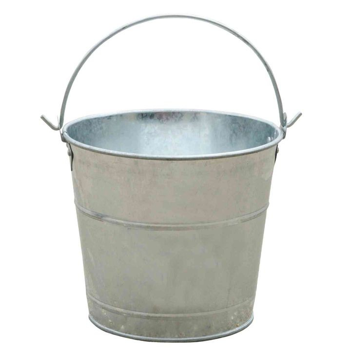 Hot Dipped Steel Pail
