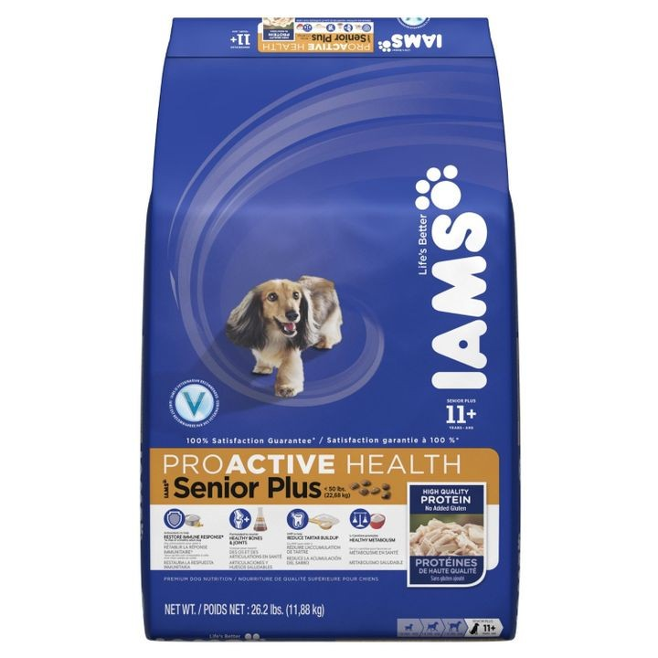 Proactive Health Senior Dry Dog Food
