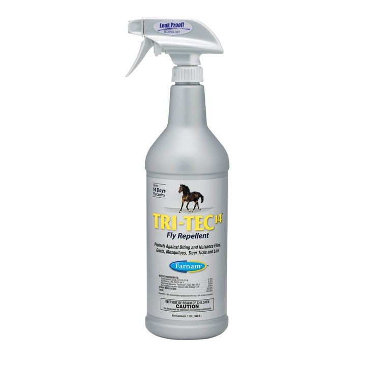 Tri-Tec 14 Fly Repellent Sprayer