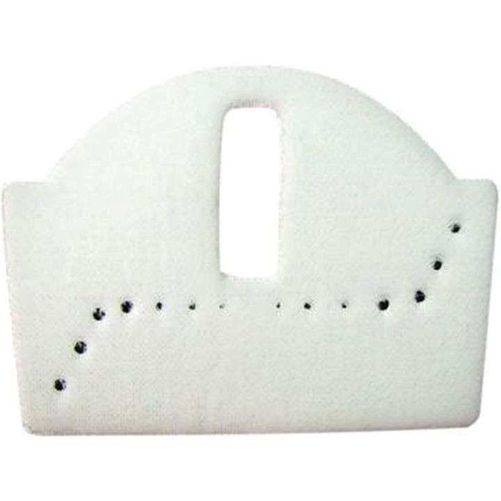 0284068 Replacement Pad, For Use With Deckmate Deck Applicator
