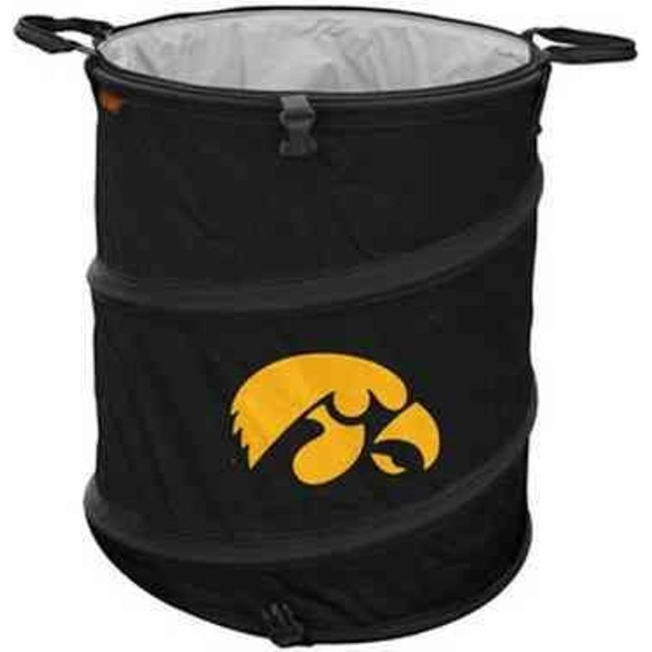 Iowa Hawkeyes Collapsible 3-In-1