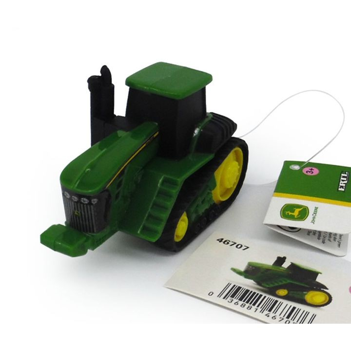 1:64 Collect N Play Tracked Tractor