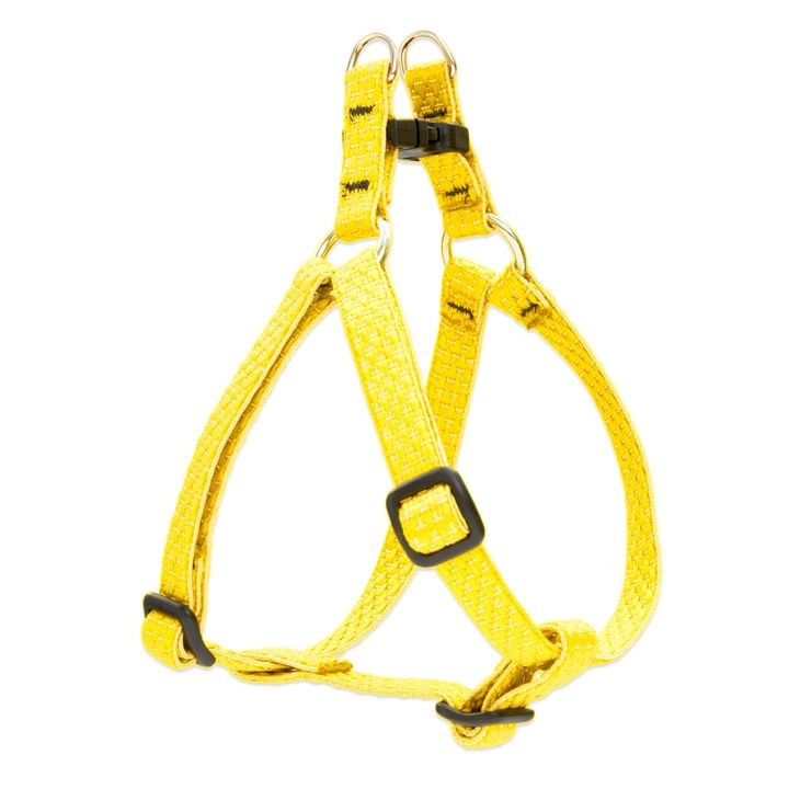 "1/2"" Small Dog ECO Adjustable Step-In Harness"