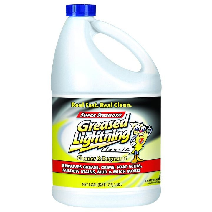 1 gal Greased Lightning Classic Cleaner and Degreaser