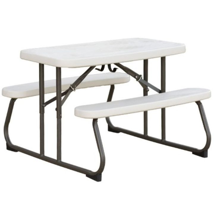 Kids Folding Picnic Table