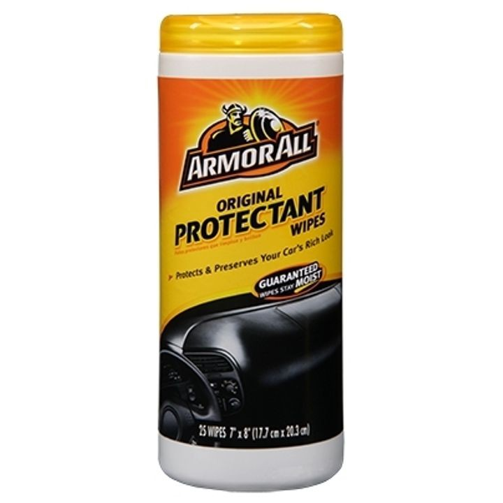 Protectant Wipes 25ct