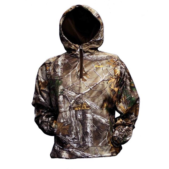 Men's Hill Country Hooded Sweatshirt