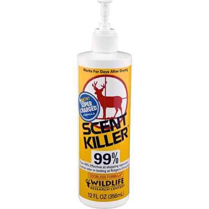 Scent Killer Spray