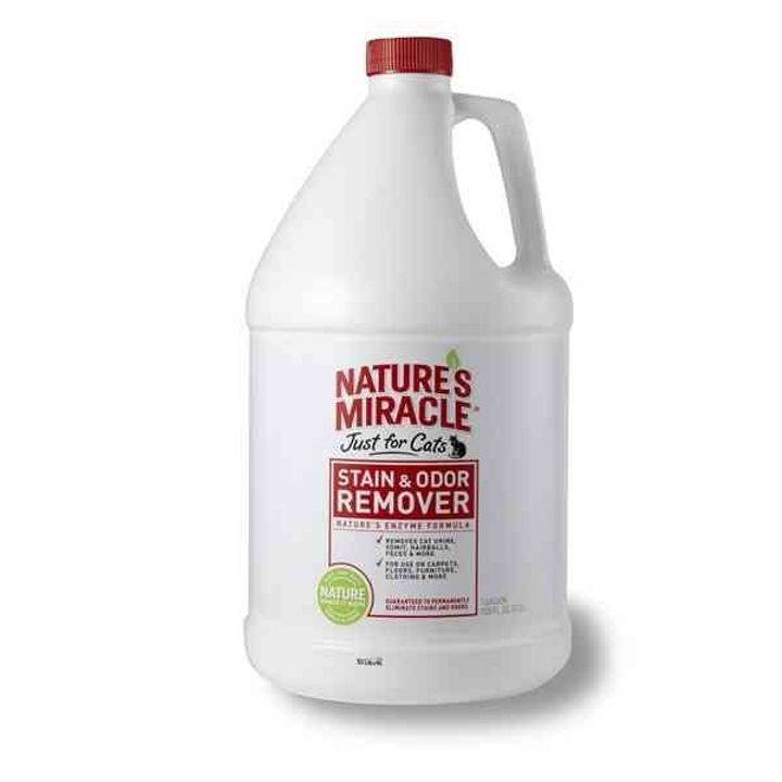Just For Cats Stain & Odor Remover