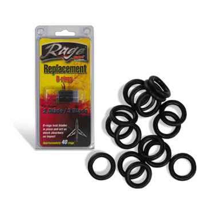 Shock Collar O-Ring Replacements