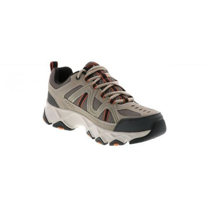 Men's Relaxed Fit Crossbar Shoe (Size