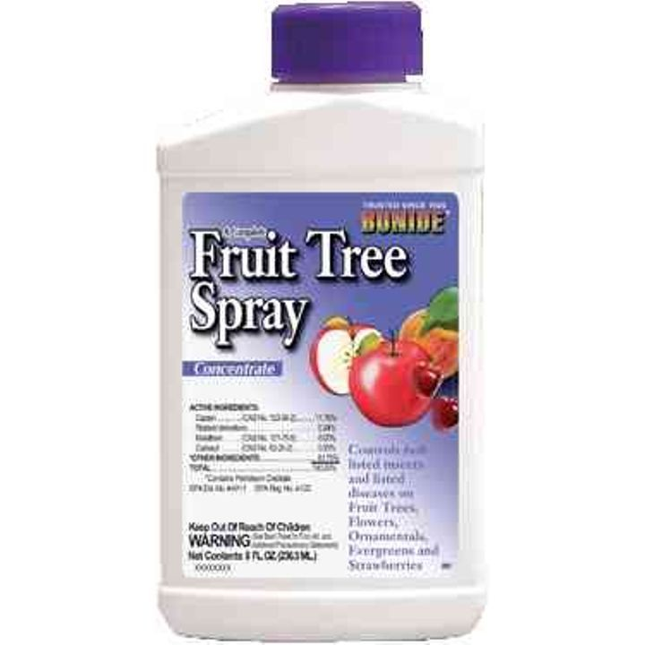 Fruit Tree Spray Concentrate