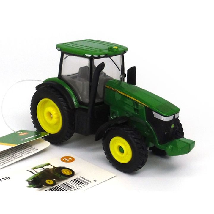 1:64 Collect N Play JD7280R Tractor