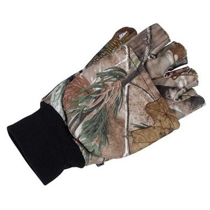 Glo-Mitt Fleece Thinsulate Glove