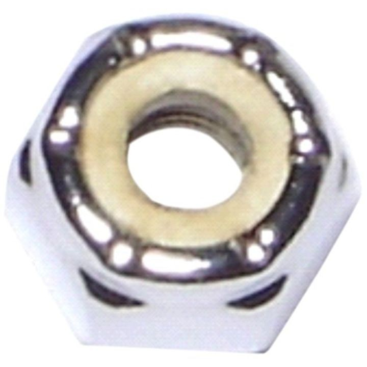 #10 Nylon Insert Lock Nuts
