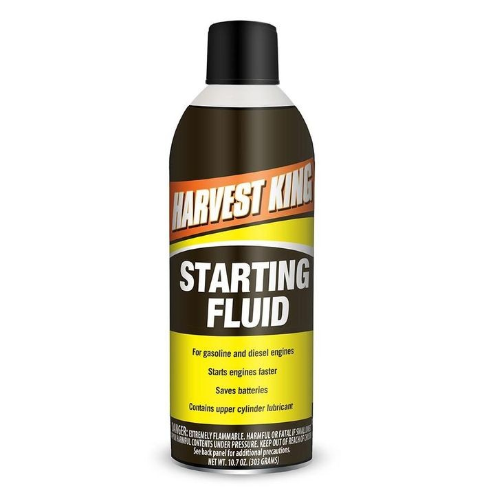 10.7 oz Starting Fluid