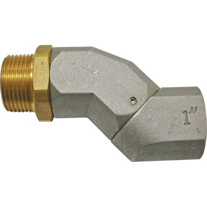 "1"" Multi-Plane Swivel"