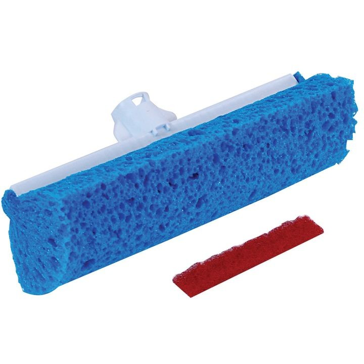 05724/3 Automatic Mop Refill, Cellulene� Sponge, For Use With 057 Type R Roller Mop
