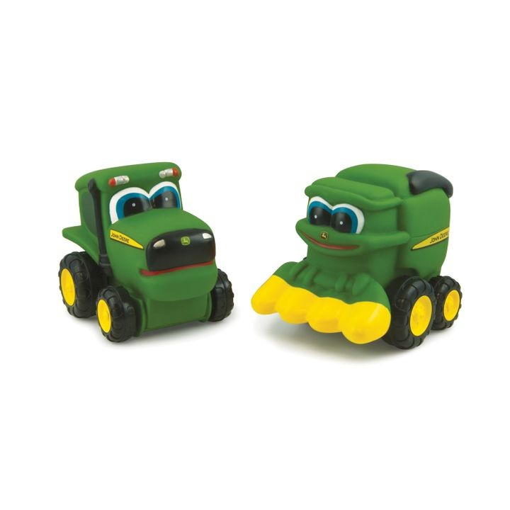 Tractor/Combine Play Vehicles