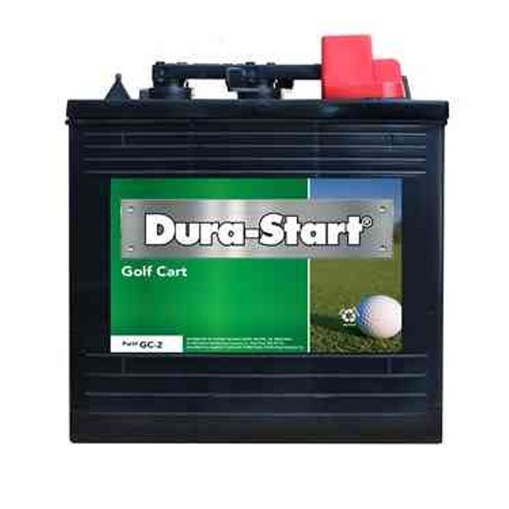 24 Month Golf Cart Battery