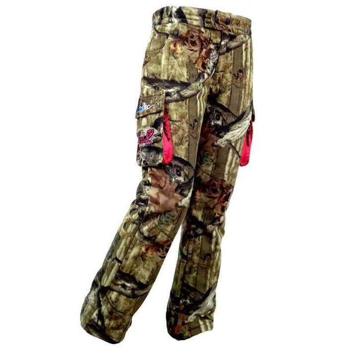 Ladies' Sola WindTec Insulated Pants