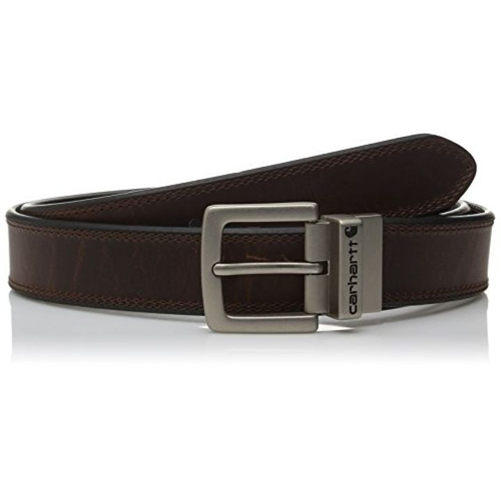 Men's Twist Reversible Belt