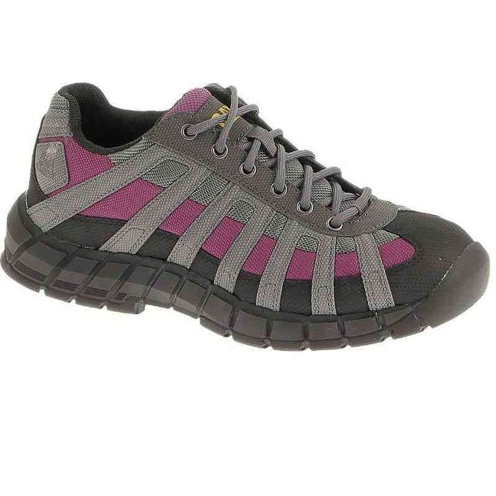 Ladies' Switch Steel Toe Work Shoe