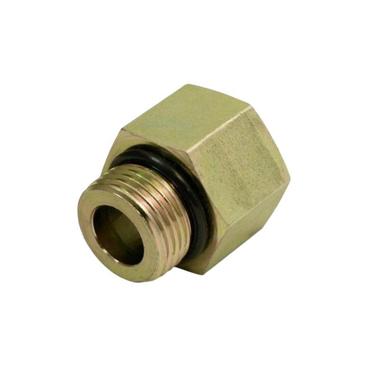 "1/2"" M O-Ring Boss x 1/2"" FTP Hydraulic Adapter"