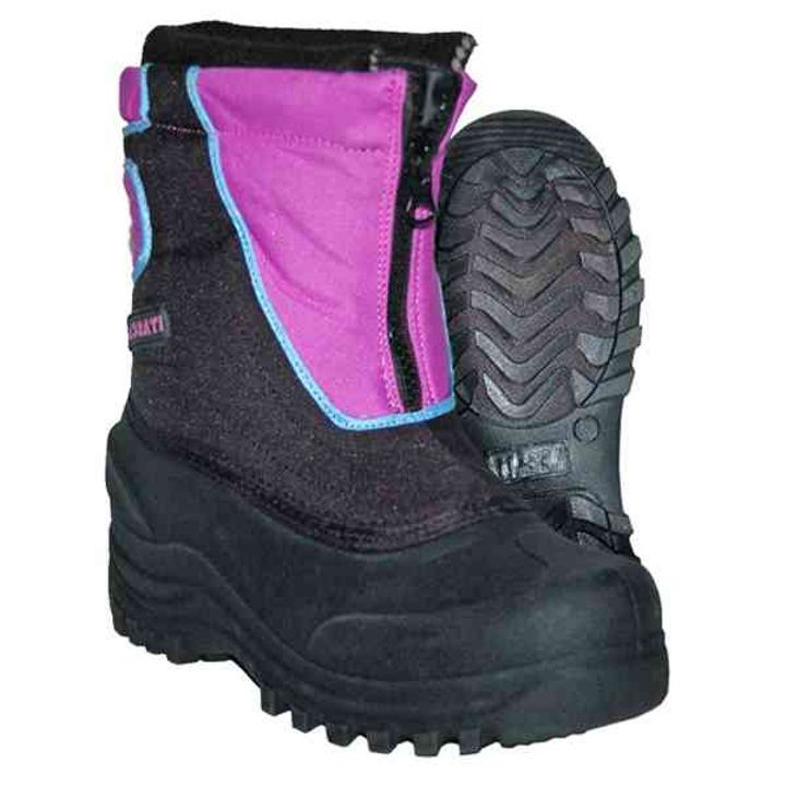 Girls' Snow Stomper Winter Boot