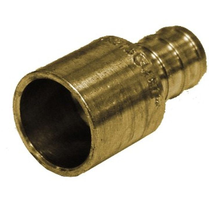 "1/2"" Pex x 1/2"" C Female Adaptor"